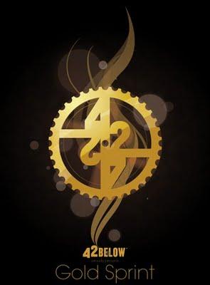 gold spirnts